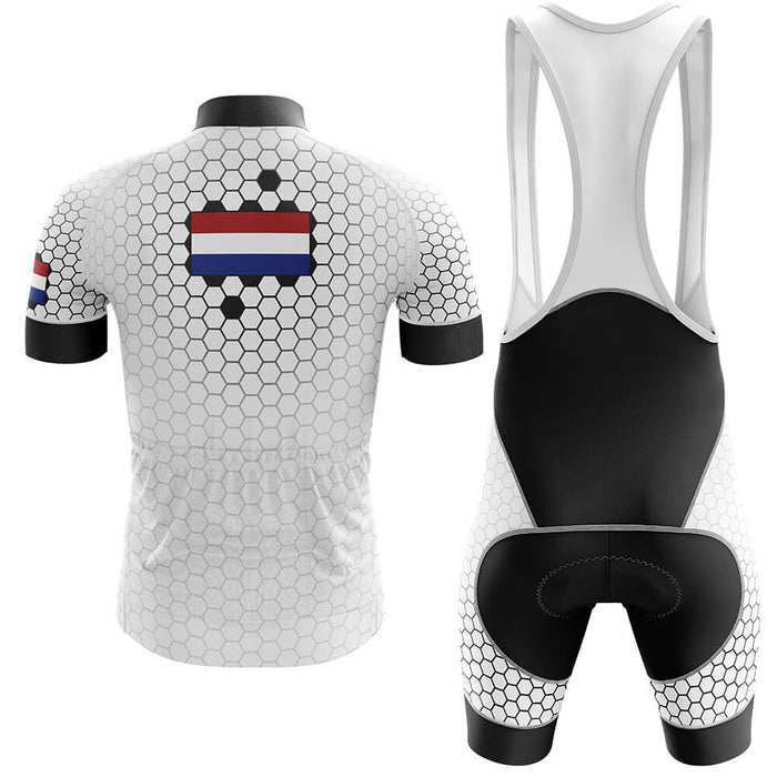 Netherlands V5 - Global Cycling Gear