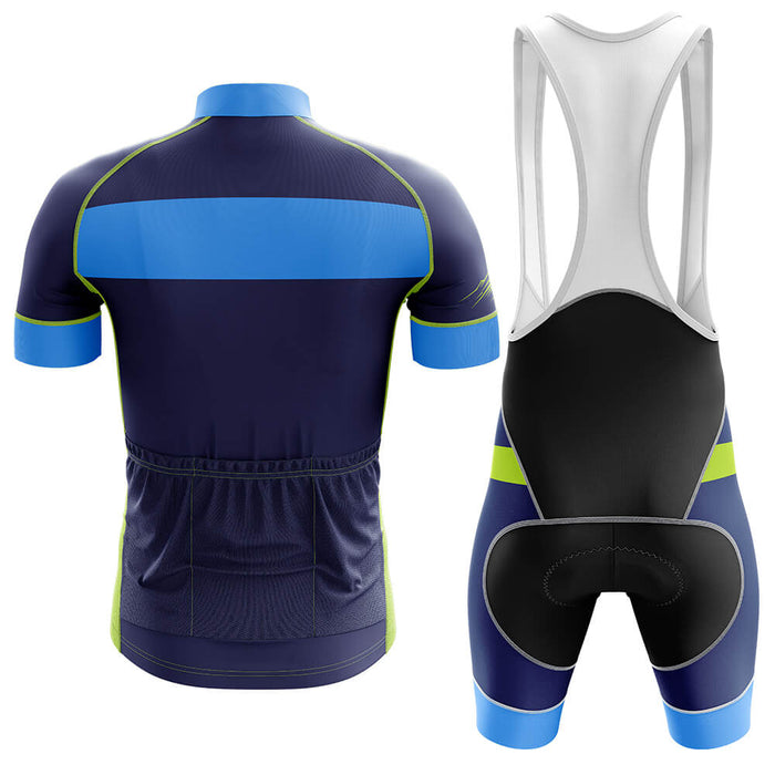 Never Get Old Men's Cycling Kit V2 - Global Cycling Gear