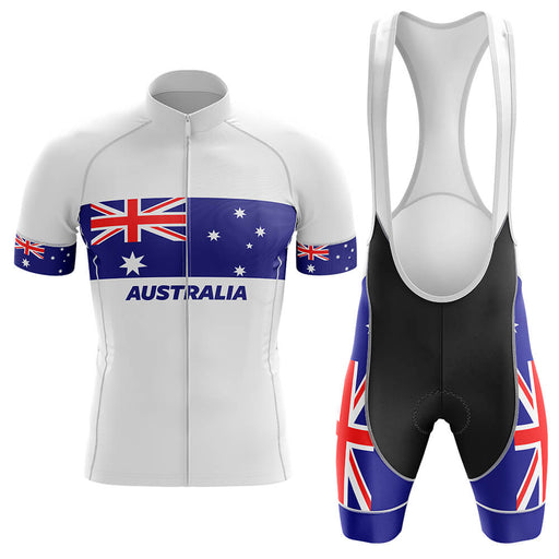 Australia V4 - Cycling Kit - Global Cycling Gear