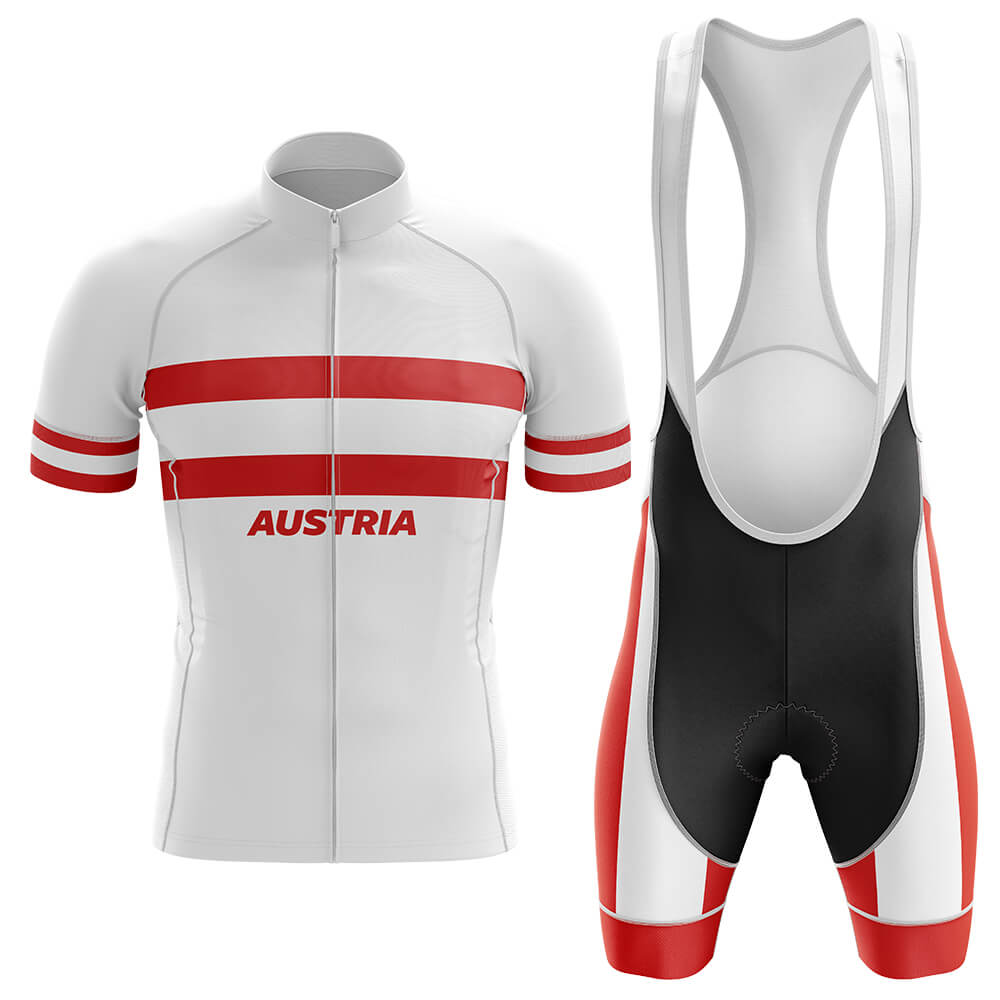 Austria V4 - Global Cycling Gear