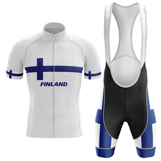 Finland V4 - Men's Cycling Kit - Global Cycling Gear