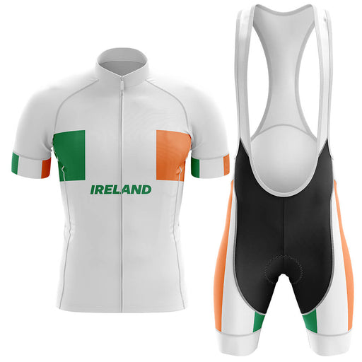 Ireland V4 - Men's Cycling Kit - Global Cycling Gear