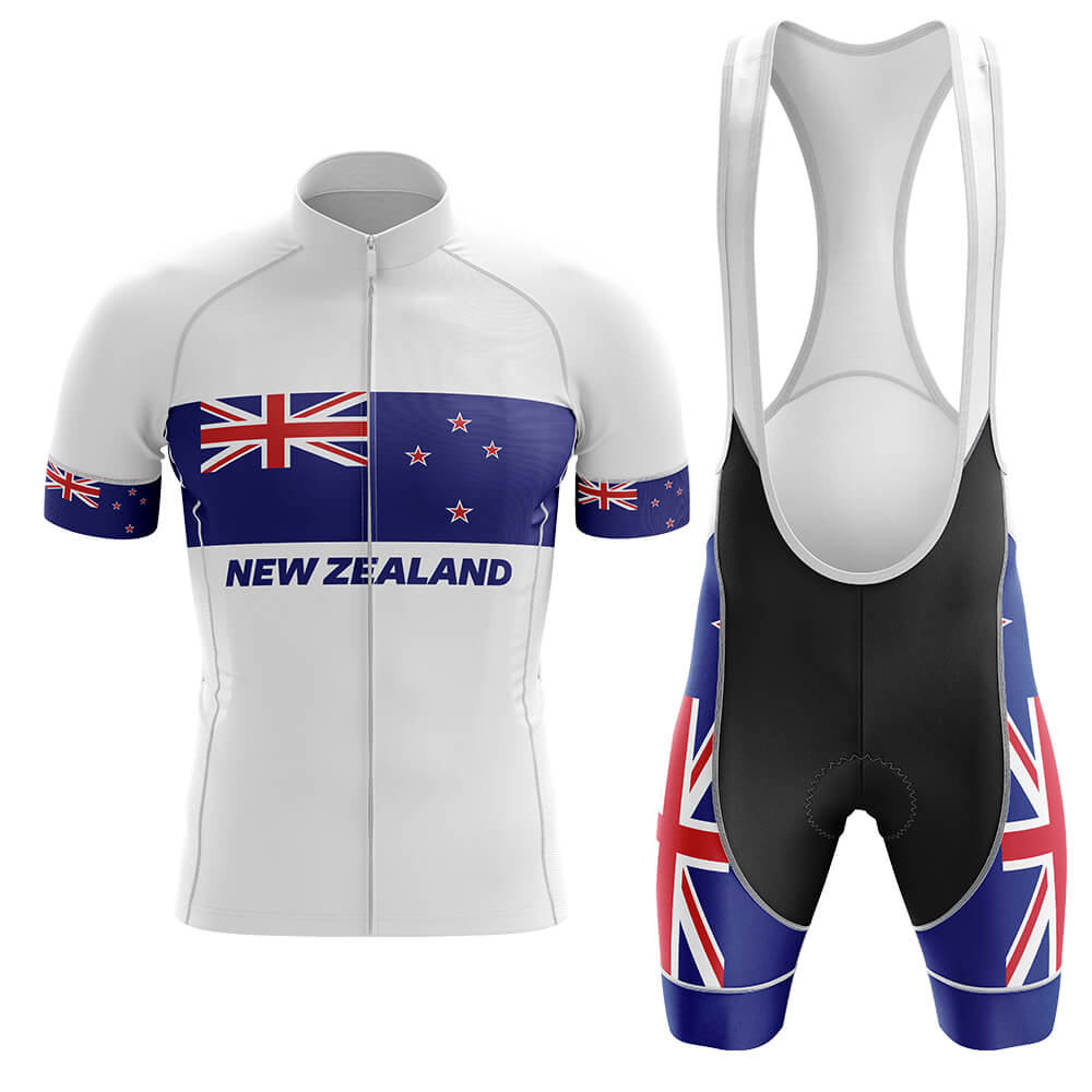 New Zealand V4 - Global Cycling Gear