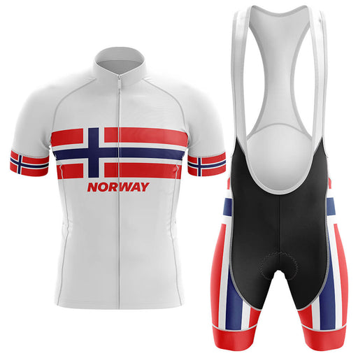 Norway V4 - Men's Cycling Kit - Global Cycling Gear