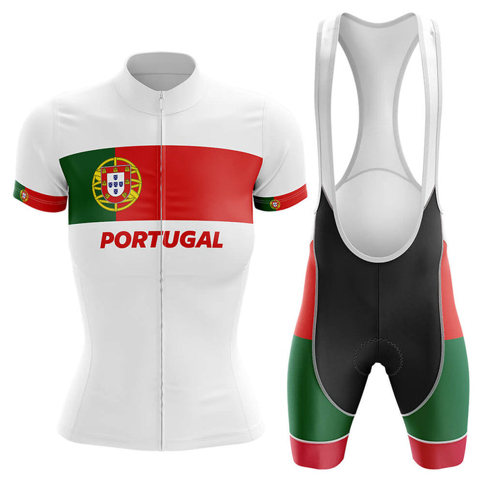Portugal - Women V4 - Global Cycling Gear