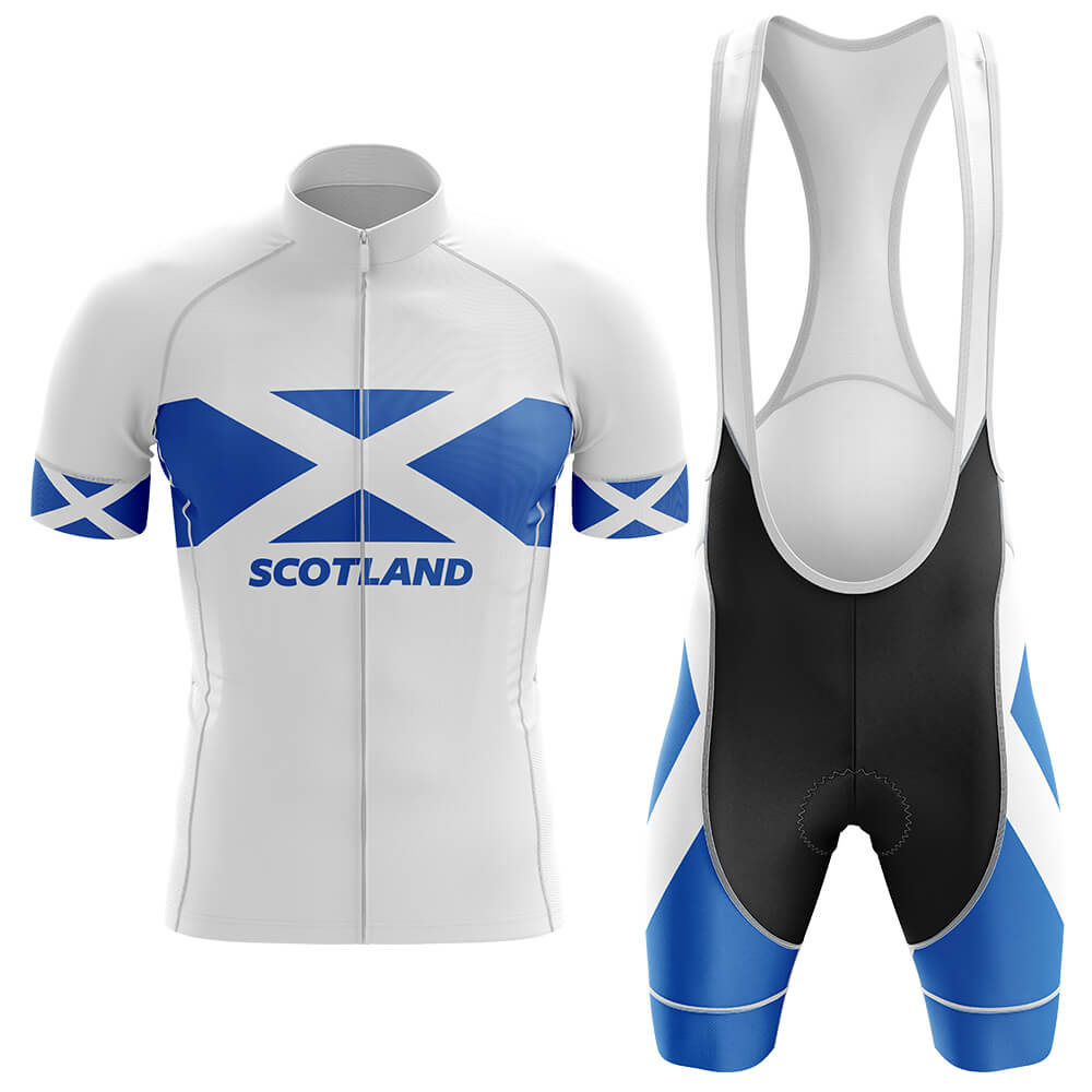 Scotland V4 - Men's Cycling Kit - Global Cycling Gear