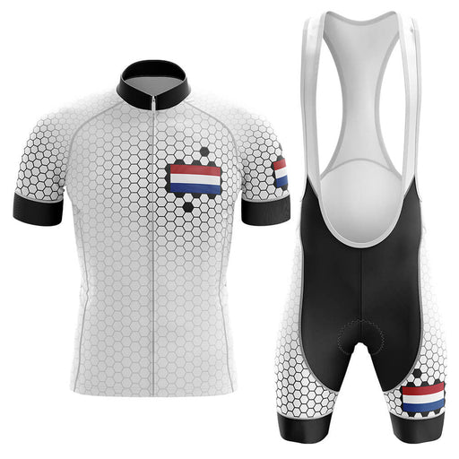 Netherlands V5 - Men's Cycling Kit - Global Cycling Gear