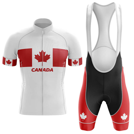 Canada V4 - Men's Cycling Kit - Global Cycling Gear