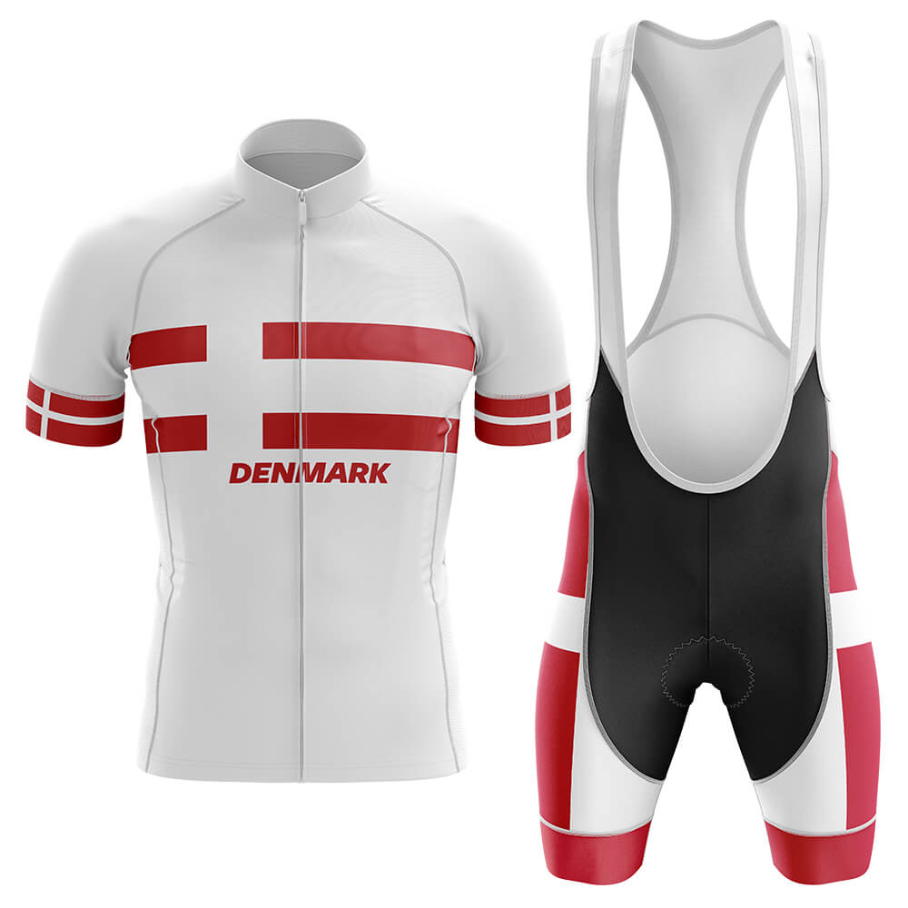 Denmark V4 - Global Cycling Gear