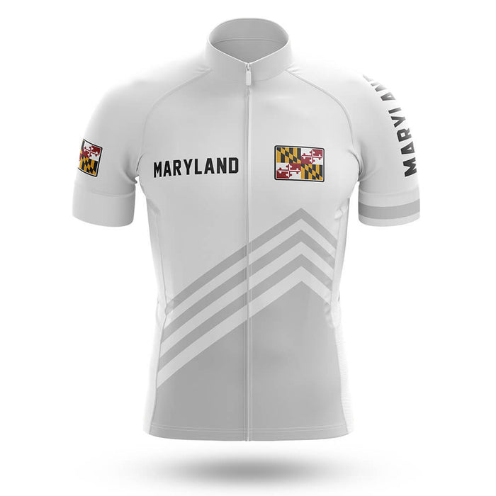 Maryland S4- Men's Cycling Kit - Global Cycling Gear