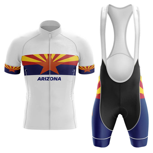 Arizona V4 - Men's Cycling Kit - Global Cycling Gear