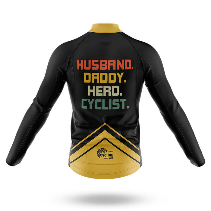 My Title - Men's Cycling Kit