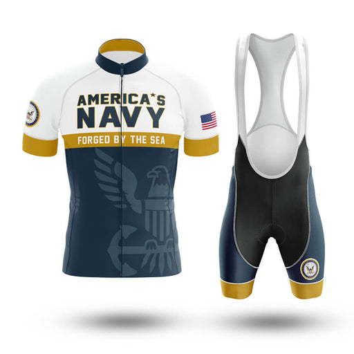 U.S.Navy V2 - Men's Cycling Kit - Global Cycling Gear
