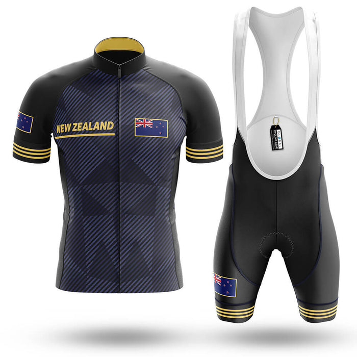 New Zealand S2 - Men's Cycling Kit - Global Cycling Gear