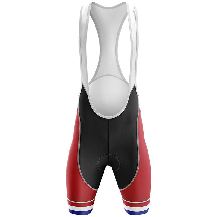 Netherlands Men's Cycling Kit - Global Cycling Gear