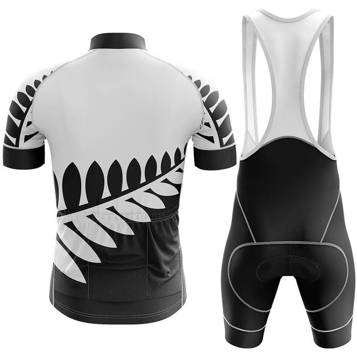 New Zealand Cycling Kit - Global Cycling Gear