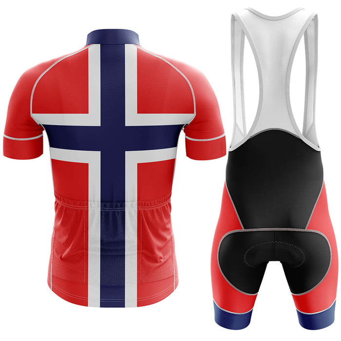 Norway Cycling Kit - Global Cycling Gear