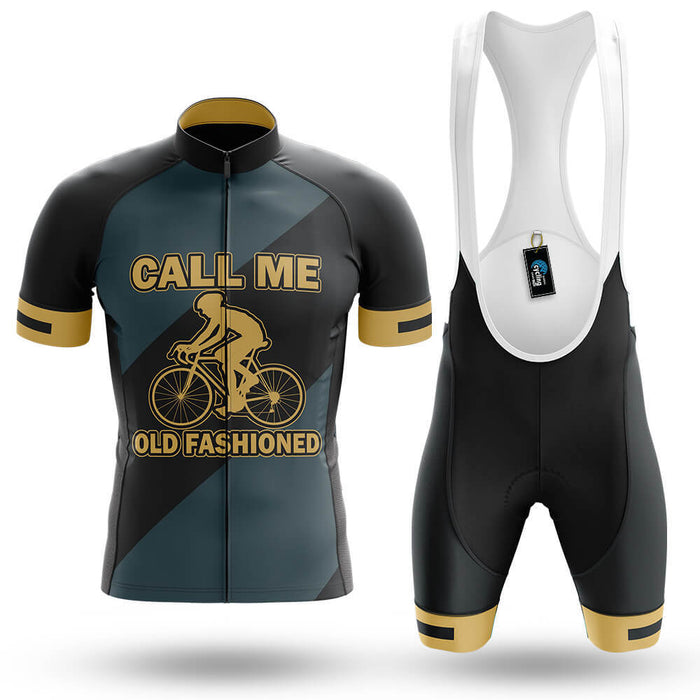 Old Fashioned - Men's Cycling Kit