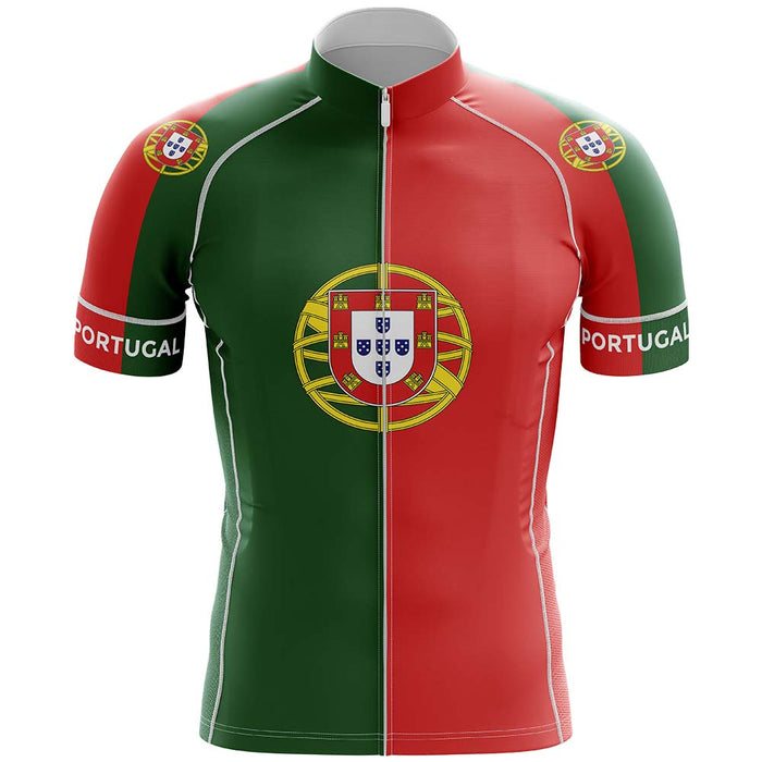Portugal Cycling Kit - Global Cycling Gear