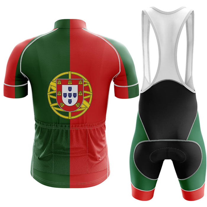 Portugal Men's Cycling Kit - Global Cycling Gear