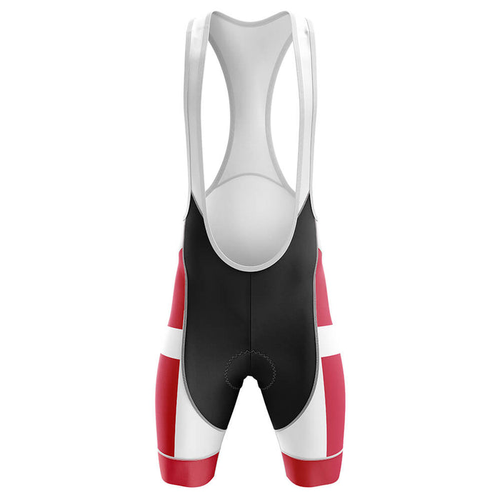Denmark V4 - Cycling Kit - Global Cycling Gear