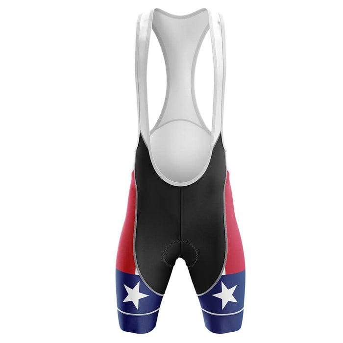 Texas V4 - Men's Cycling Kit - Global Cycling Gear