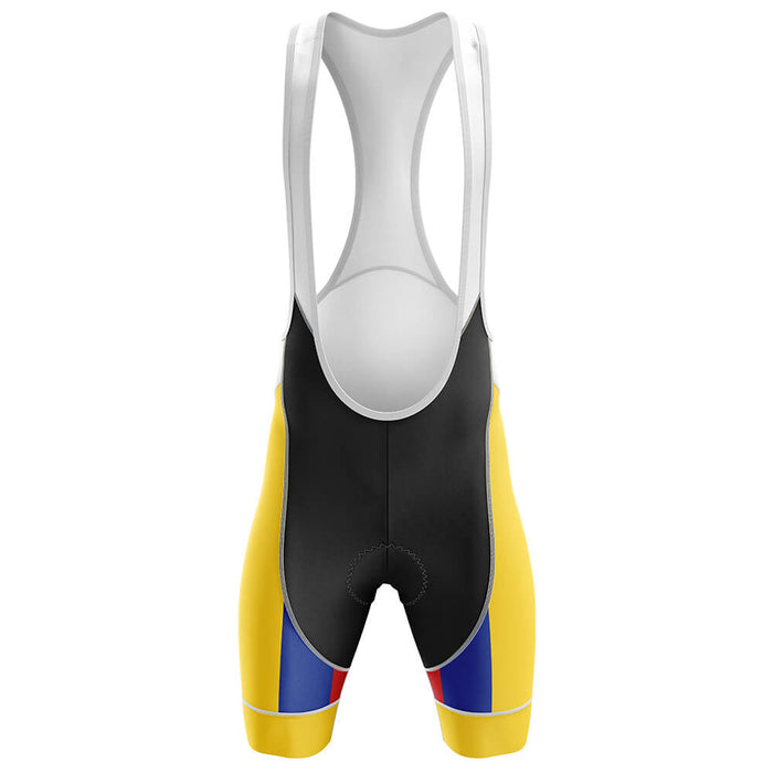 Colombia - Women V4 - Cycling Kit - Global Cycling Gear
