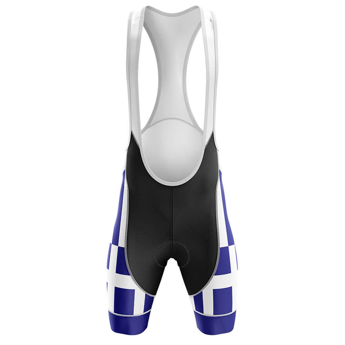 Greece V4 - Men's Cycling Kit - Global Cycling Gear