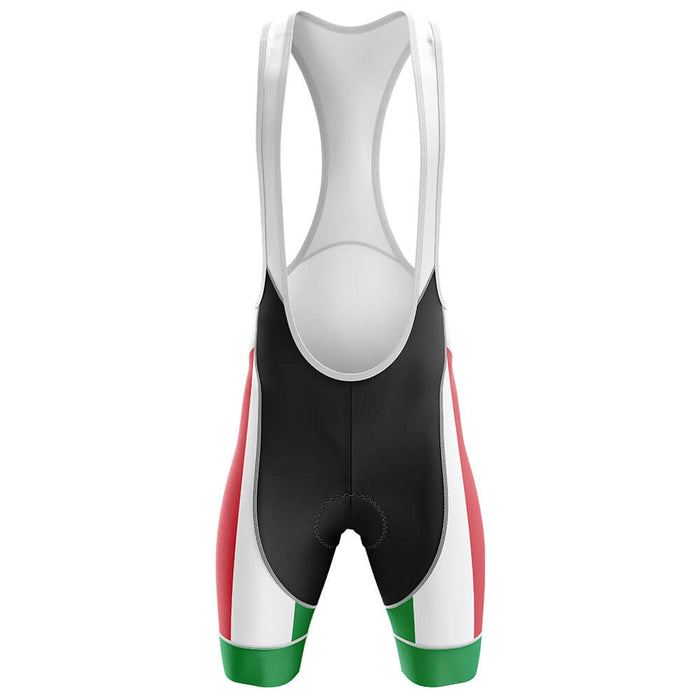 Italy V4 - Men's Cycling Kit - Global Cycling Gear