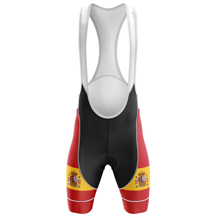 Spain V4 - Men's Cycling Kit - Global Cycling Gear