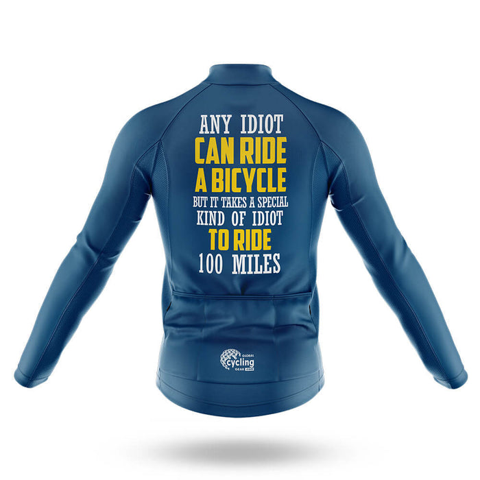 Special Idiot - Men's Cycling Kit