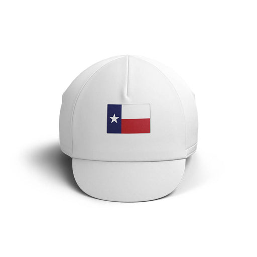 Texas Cycling Cap V4 - Global Cycling Gear