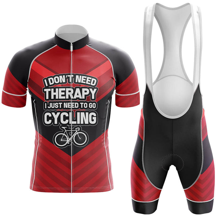 Therapy Men's Cycling Kit - Global Cycling Gear