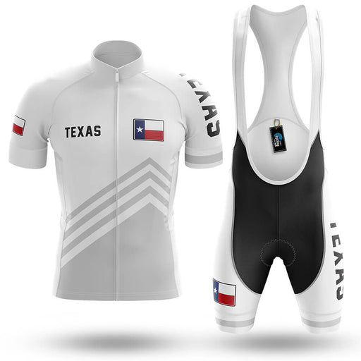 Texas S4 - Men's Cycling Kit