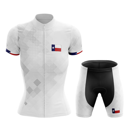 Texas - Women - Cycling Kit