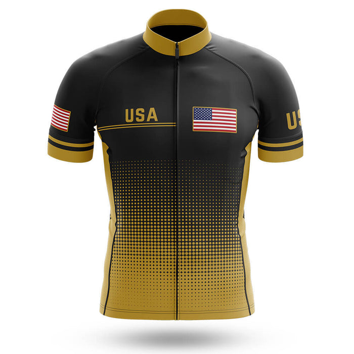 USA V20 - Men's Cycling Kit - Global Cycling Gear