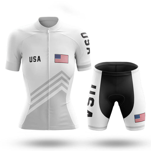 USA S5 - Women - Cycling Kit
