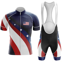 USA V3 - Cycling Kit