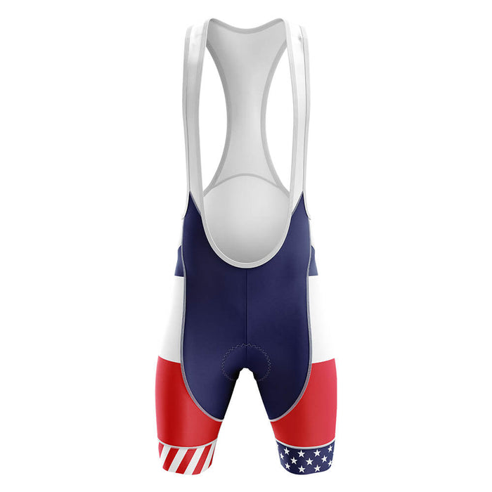 USA V5 - Men's Cycling Kit - Global Cycling Gear