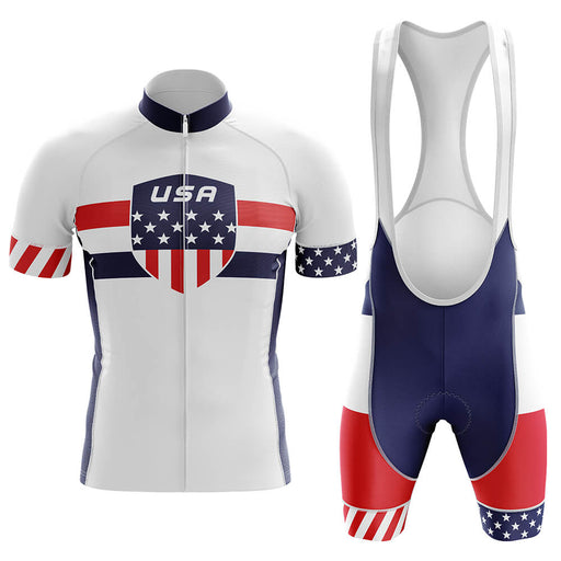 USA Cycling Kit V5 - Global Cycling Gear