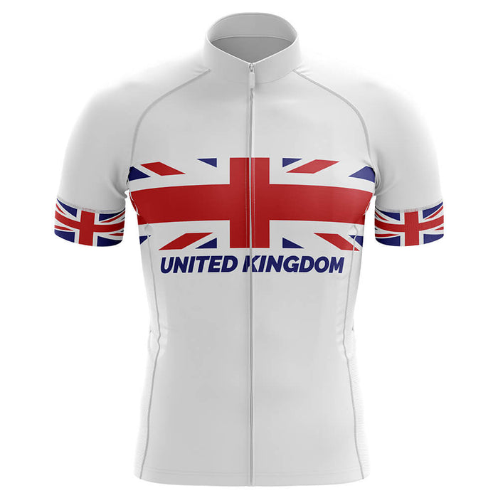 United Kingdom V4 - Men's Cycling Kit - Global Cycling Gear
