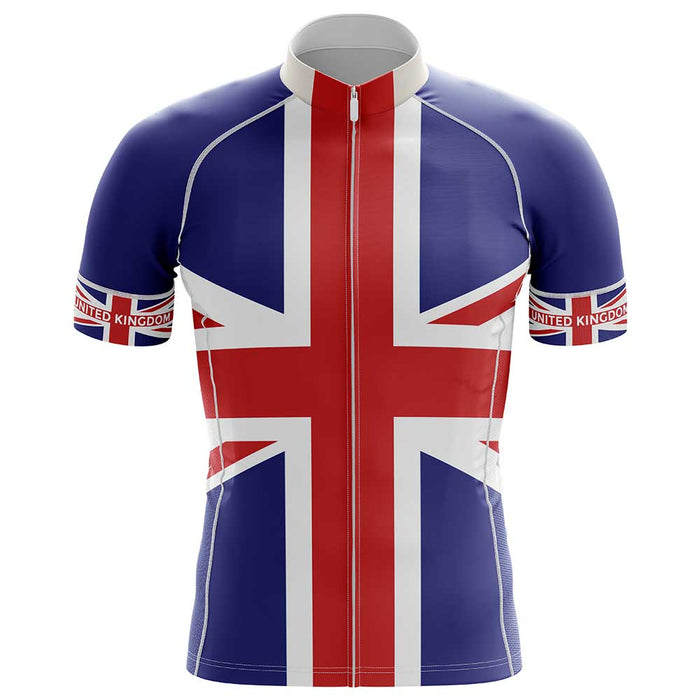 United Kingdom Cycling Kit