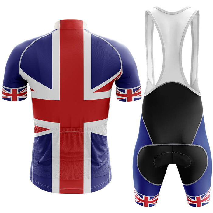 United Kingdom Cycling Kit - Global Cycling Gear