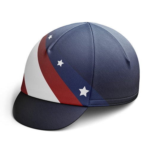 USA Cycling Cap V3 - Global Cycling Gear
