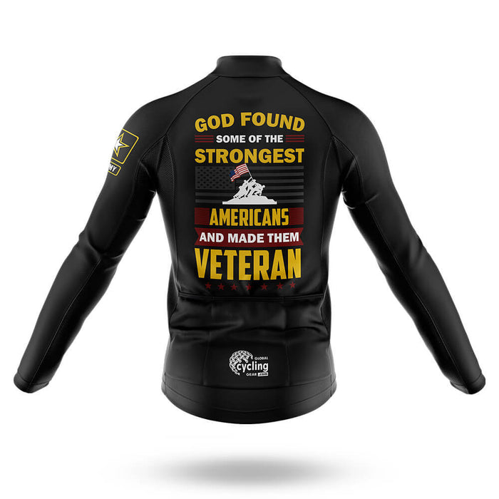 Veteran V6 - Men's Cycling Kit