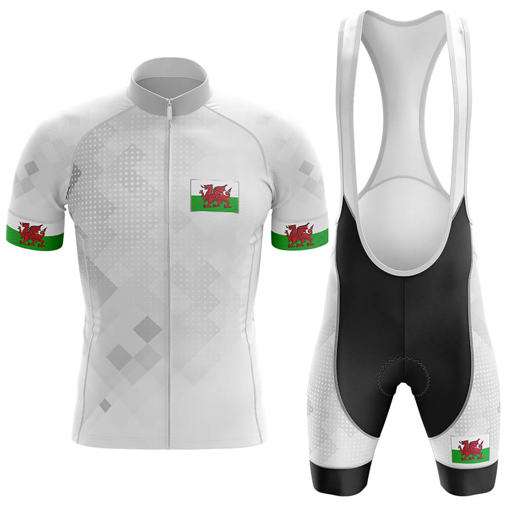Wales Cycling Kit V2 - Global Cycling Gear