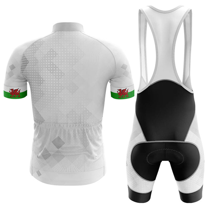 Wales V2 - Men's Cycling Kit - Global Cycling Gear