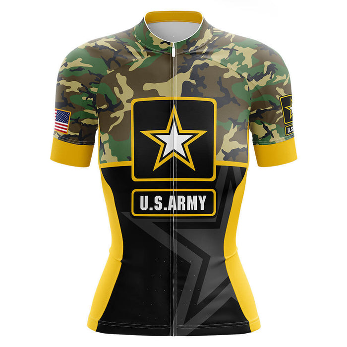 U.S Army - Women - Cycling Kit - Global Cycling Gear