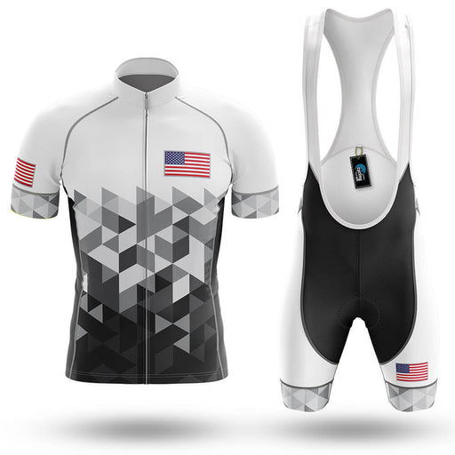 USA V20s - Men's Cycling Kit