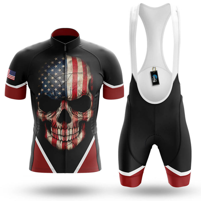 U.S. Army Veteran V3 - Men's Cycling Kit